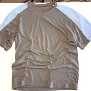 Patagonia Apilene Mens Short Sleeved  T-Shirt